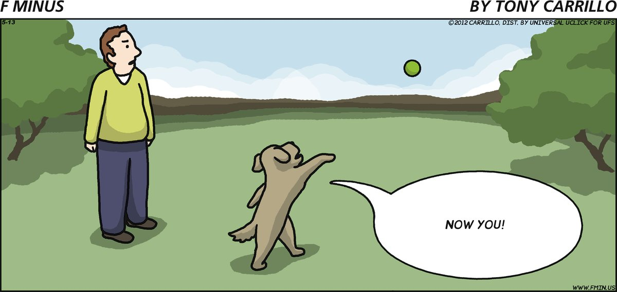 F Minus for May 13, 2012 Comic Strip