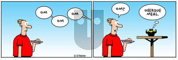 Crumb - Saturday May 23, 2020 Comic Strip