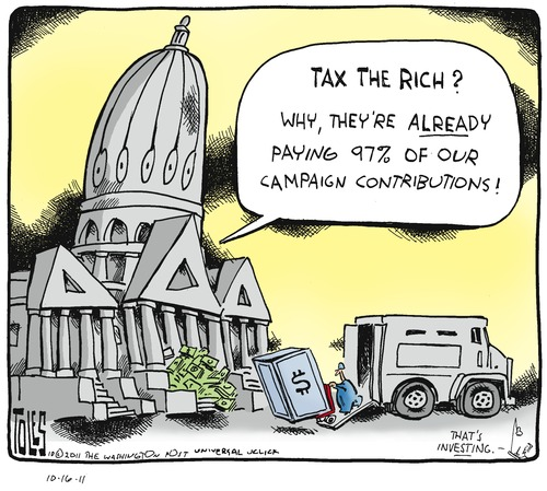 Collectible Print of toles, tom