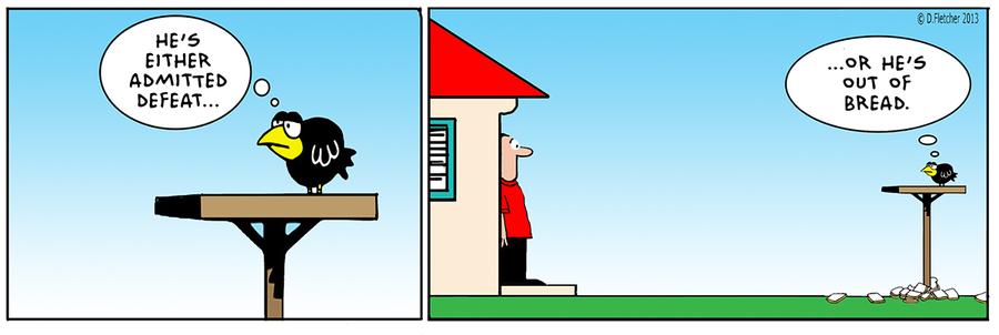Crumb for Sep 17, 2013 Comic Strip