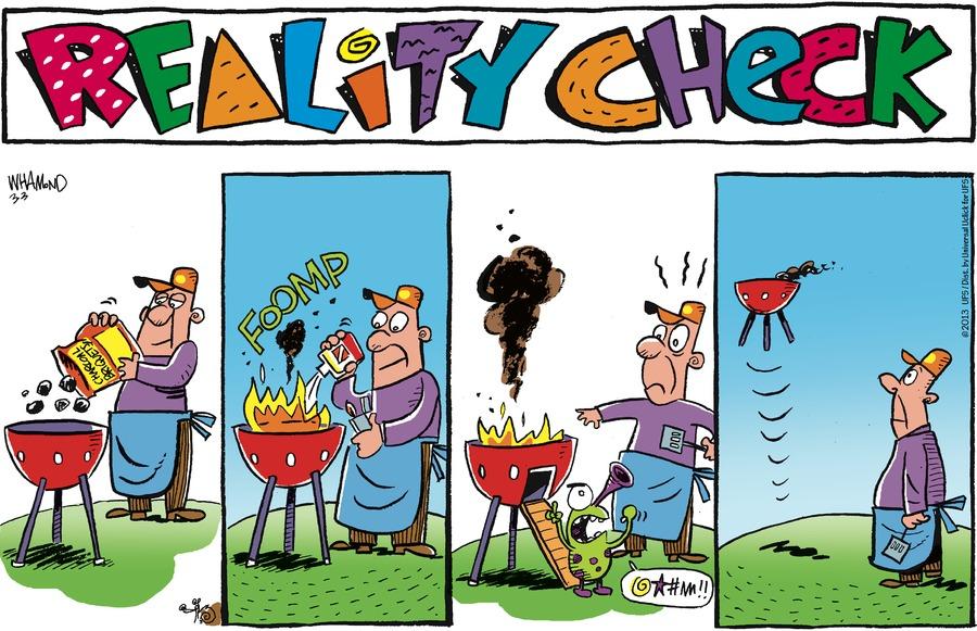 Reality Check Foomp @#$%^