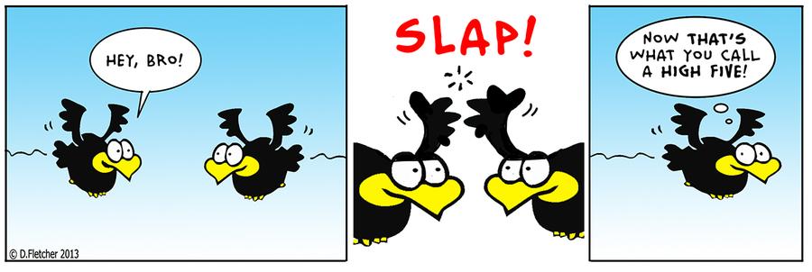 Crumb for Sep 18, 2013 Comic Strip