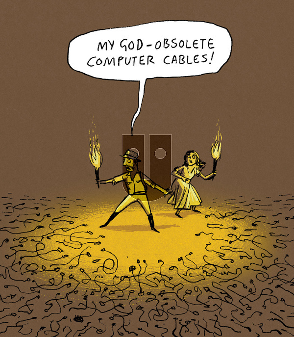 Berger & Wyse on Thursday October 10, 2019 Comic Strip