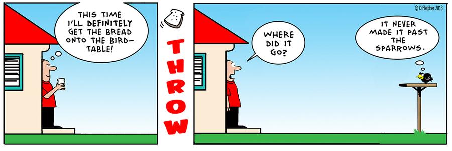 Crumb for Sep 16, 2013 Comic Strip