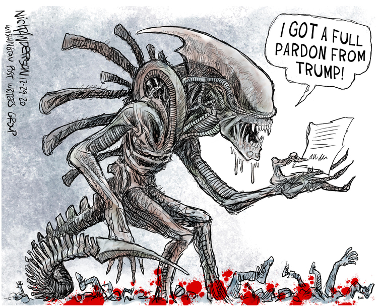 Nick Anderson by Nick Anderson on Tue, 29 Dec 2020