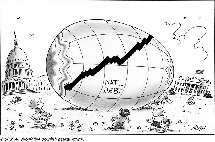 Nat'l Debt