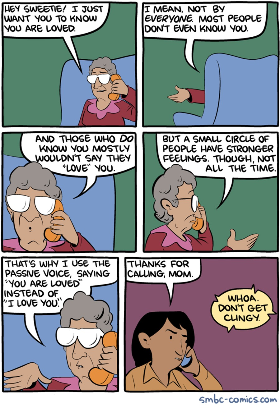 Saturday Morning Breakfast Cereal Comic Strip for August 06, 2017