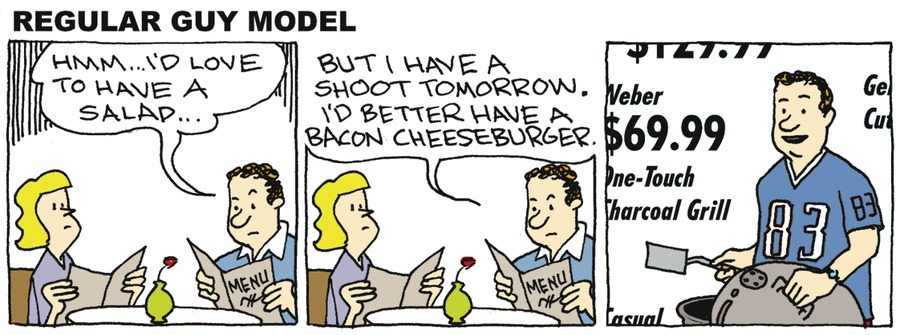 Super-Fun-Pak Comix by Ruben Bolling for March 03, 2019