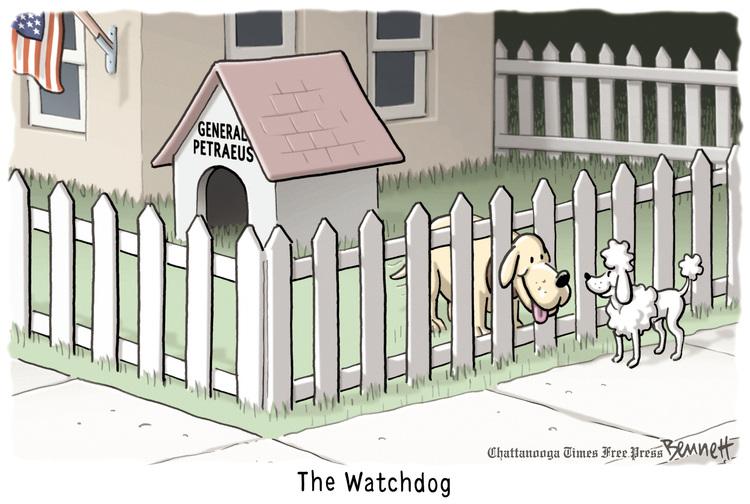 Clay Bennett Comic Strip for November 14, 2012