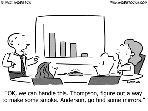 Andertoons Comic Strip for June 21, 2015