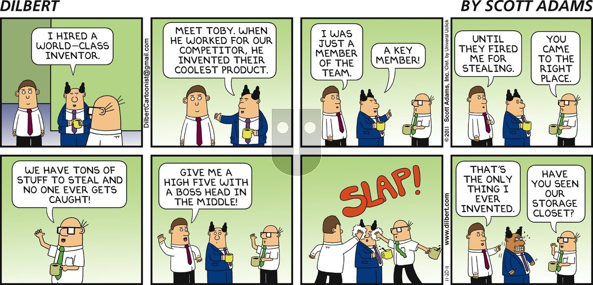 Purchase Comic Strip for 2011-11-20