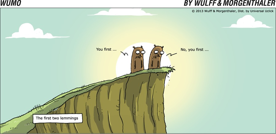 WuMo Comic Strip for October 27, 2013