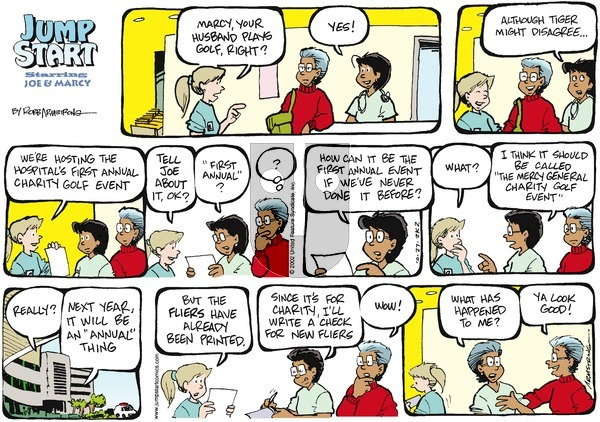 JumpStart - Sunday October 27, 2002 Comic Strip