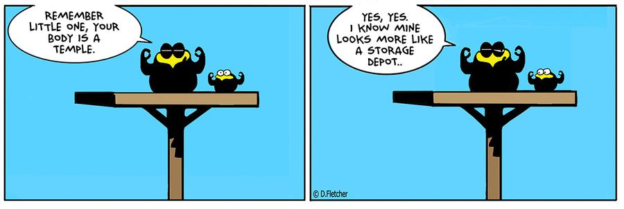 Crumb Comic Strip for May 22, 2021