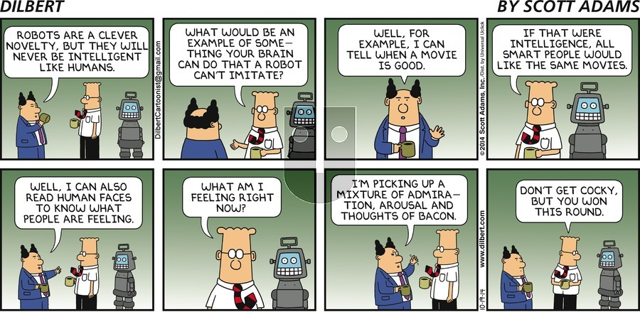 Purchase Comic Strip for 2014-10-19