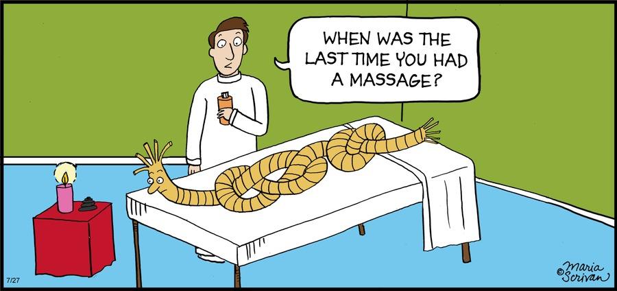 Half Full Comic Strip for July 27, 2014