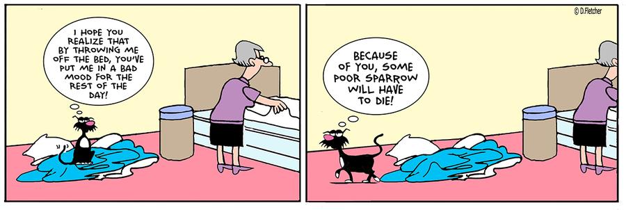 Crumb Comic Strip for May 19, 2021