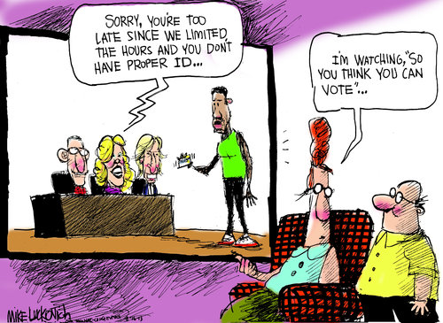 Mike Luckovich