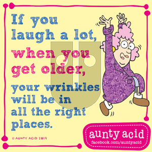 Aunty Acid on Monday September 23, 2019 Comic Strip