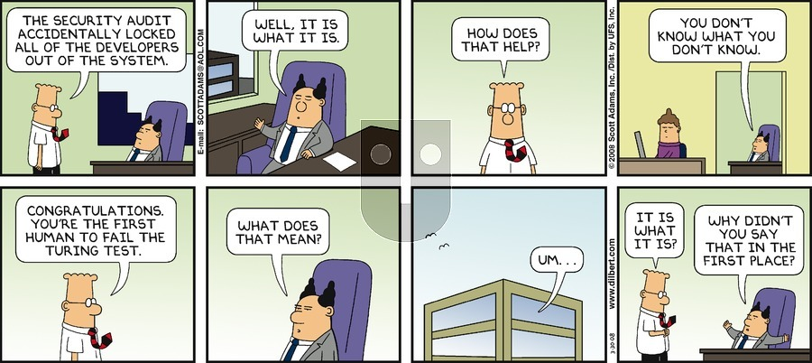 Purchase Comic Strip for 2008-03-30