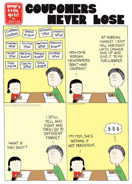 Angry Little Girls Comic Strip for December 14, 2020