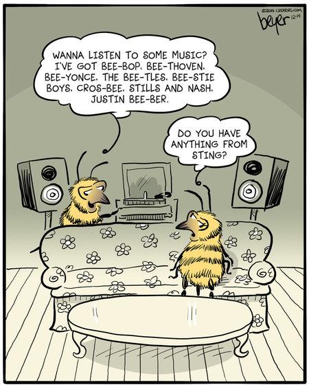 Long Story Short Comic Strip for June 19, 2021