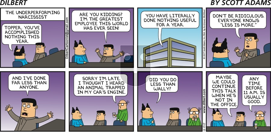 Purchase Comic Strip for 2017-12-17