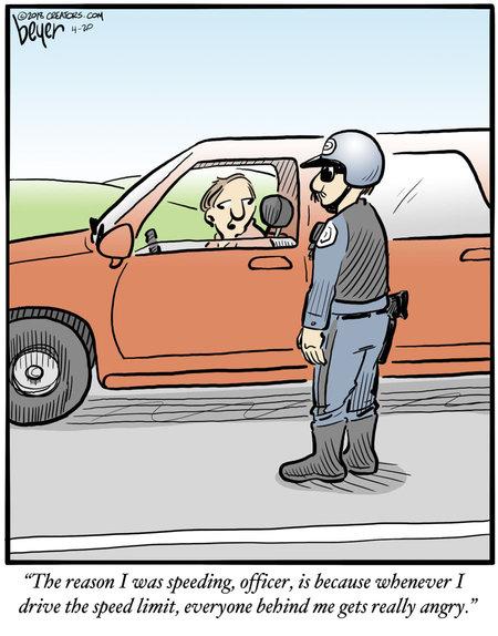 Long Story Short Comic Strip for June 27, 2020
