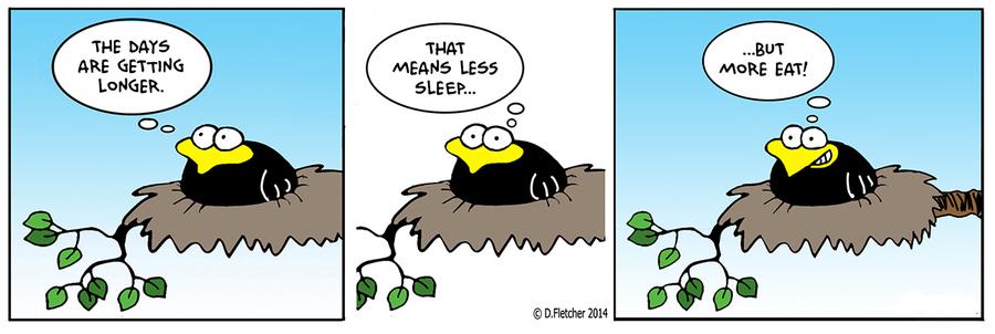 Crumb for Apr 24, 2014 Comic Strip