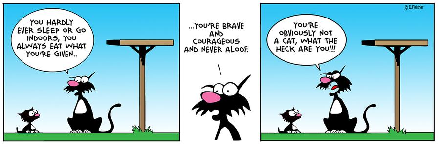 Crumb Comic Strip for May 21, 2021