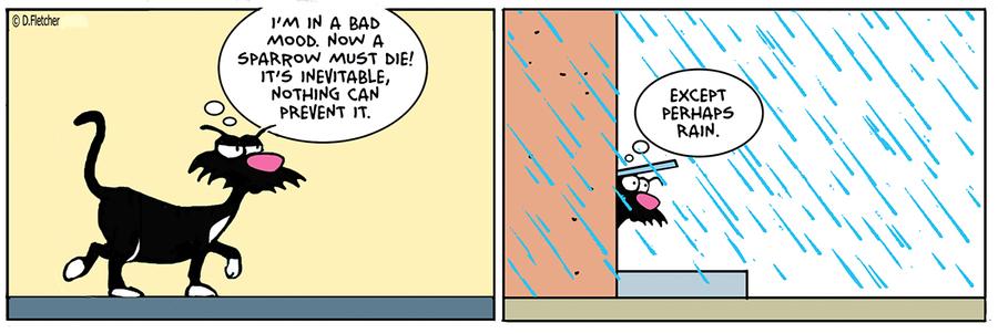 Crumb Comic Strip for May 20, 2021