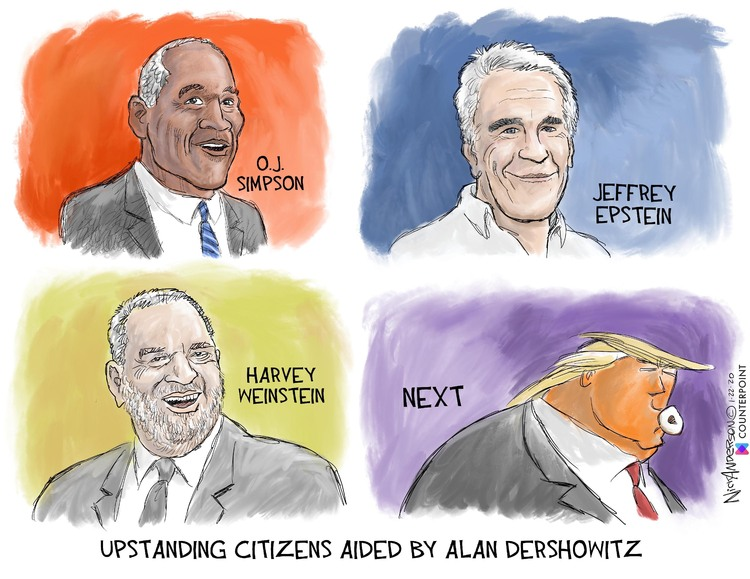 Nick Anderson Comic Strip for January 22, 2020