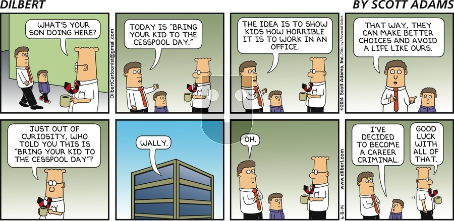 Purchase Comic Strip for 2014-06-08