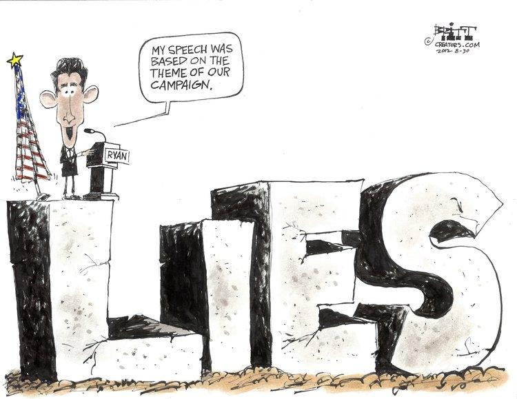 Chris Britt Comic Strip for August 31, 2012