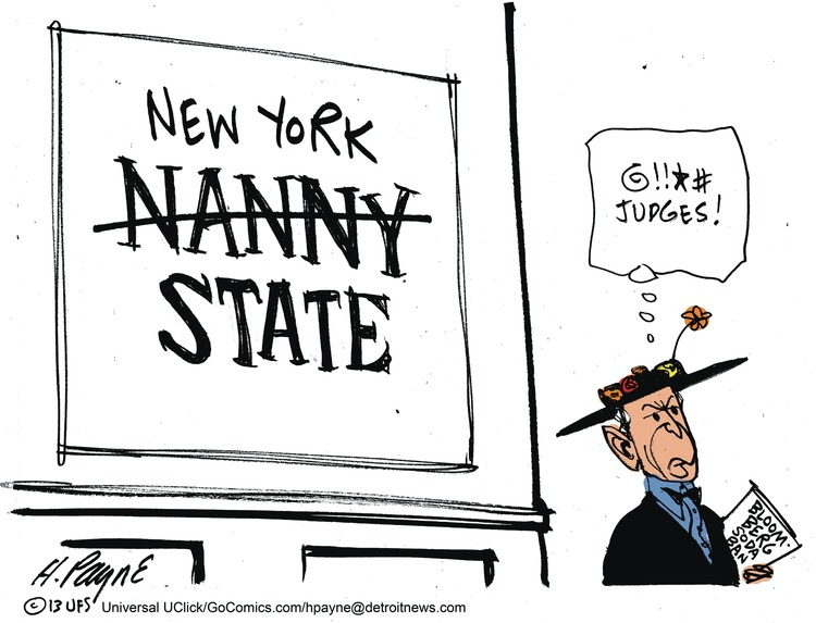 New York State