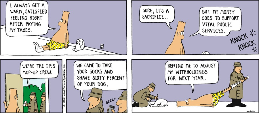 Dilbert Classics for Jun 16, 2013 Comic Strip