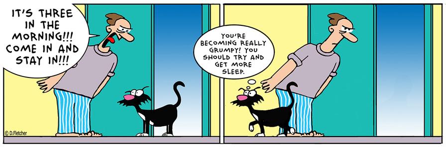 Crumb Comic Strip for June 12, 2021