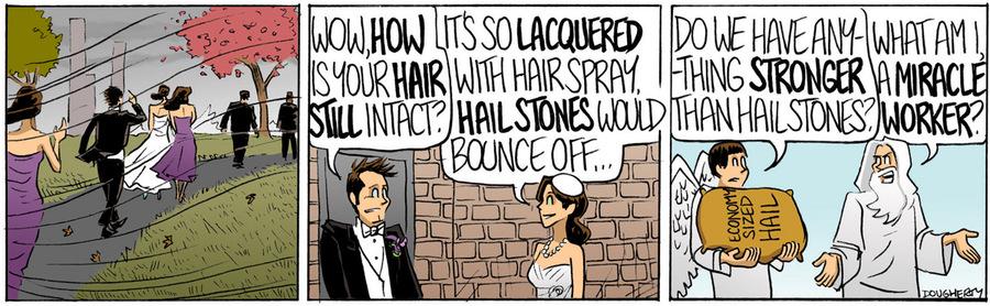 Beardo for Mar 17, 2013 Comic Strip