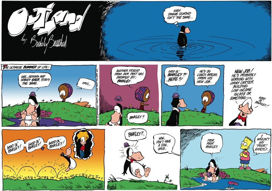 Outland Comic Strip for September 21, 2020