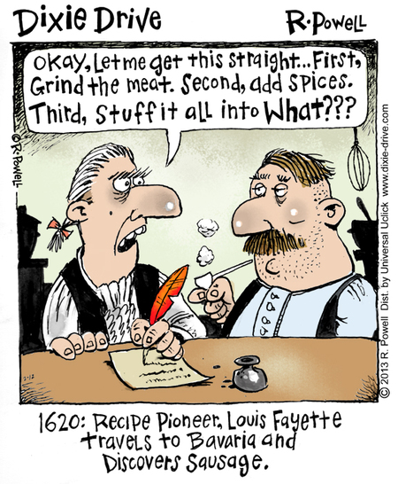 Wide Open Comic Strip for February 12, 2013