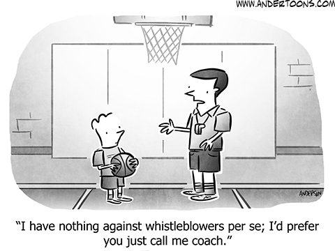 Andertoons by Mark Anderson on Mon, 05 Oct 2020