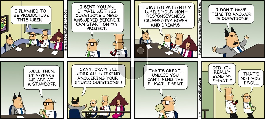 Purchase Comic Strip for 2008-04-06