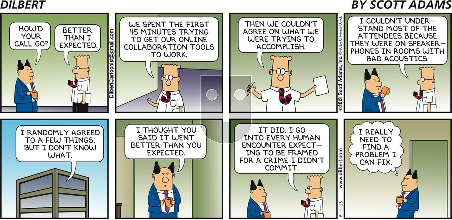 Purchase Comic Strip for 2013-08-04