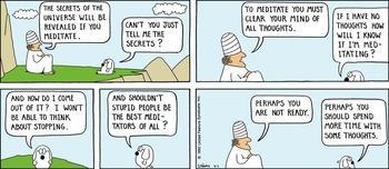 Dilbert (April 1, 1990)