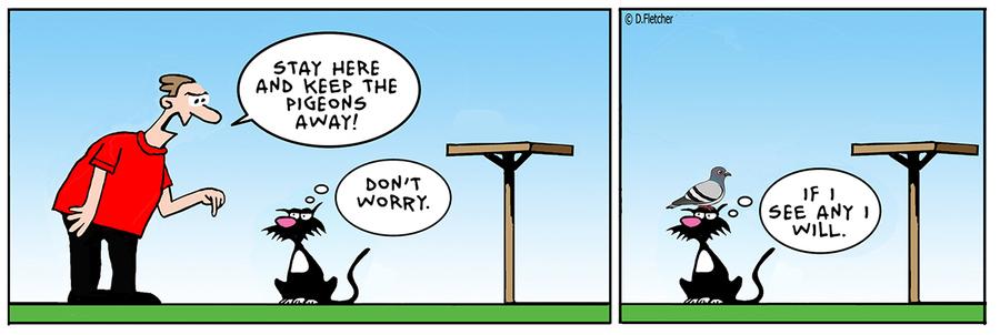 Crumb Comic Strip for June 09, 2021