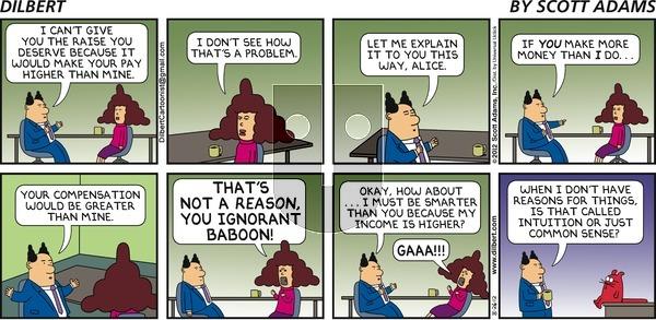 Dilbert on Sunday August 26, 2012 Comic Strip