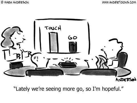 Andertoons for Sep 1, 2013 Comic Strip