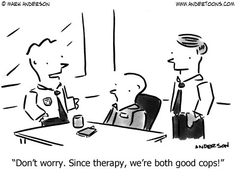 Andertoons Comic Strip for September 20, 2013