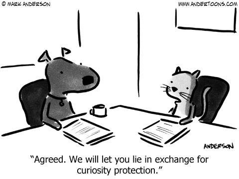 Andertoons Comic Strip for September 25, 2013