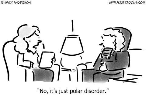 Andertoons Comic Strip for September 08, 2013